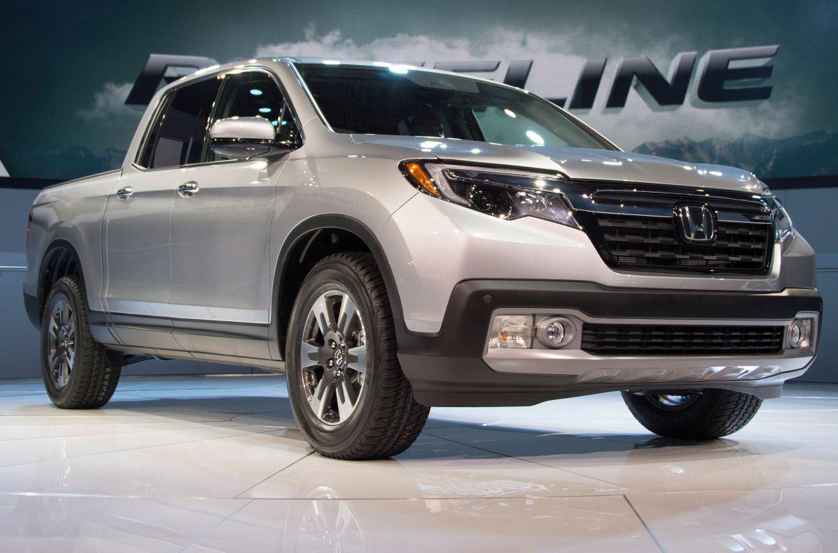 Los 4 camionetas Honda que más te conviene comprar en 2021