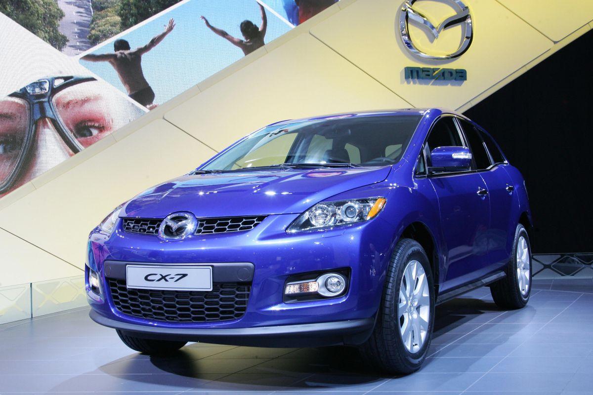 Autos usados: los modelos usados más confiables de Mazda