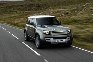 El Land Rover sufre los estragos de la escasez de chips y detiene su producción hasta nuevo aviso