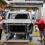 La producción de la Ford Bronco ya comenzó y pronto comenzarán las entregas