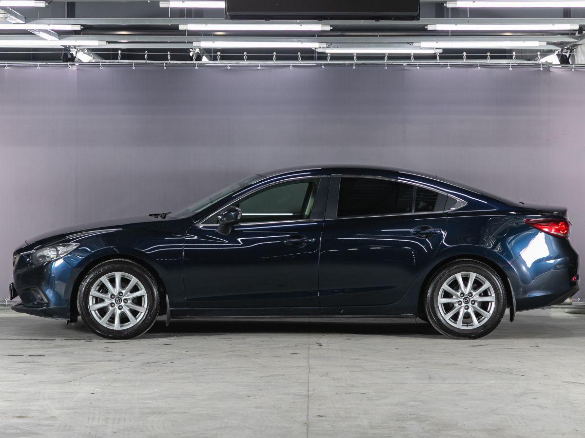 Mazda3 vs Mazda6 2021: las características de ambos, en duelo para saber si es una buena inversión
