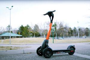 Ford lanza sus scooters Spin S-200 para andar por la ciudad y los puedes llamar a la distancia