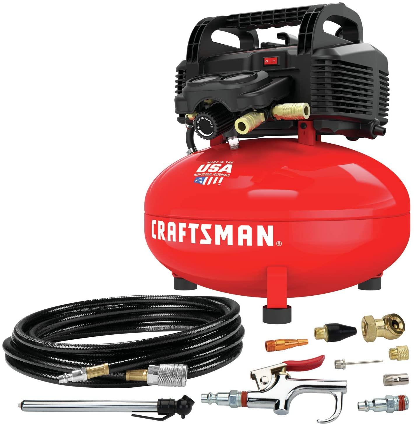 Compresor Craftsman