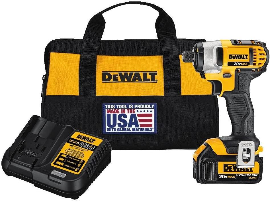 kit de herramientas DeWalt