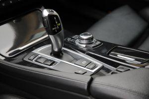 Ventajas de manejar un auto con transmisión automática