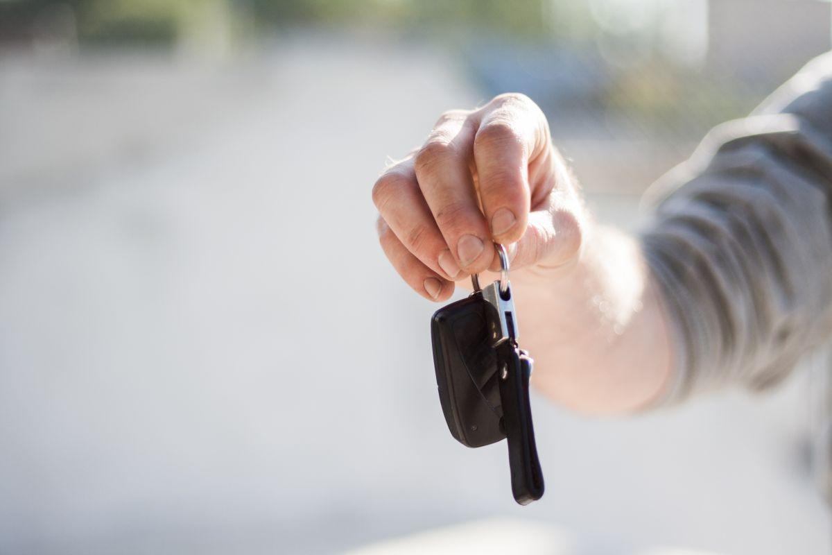 Los precios de autos usados están aumentando rápidamente en los EE.UU.