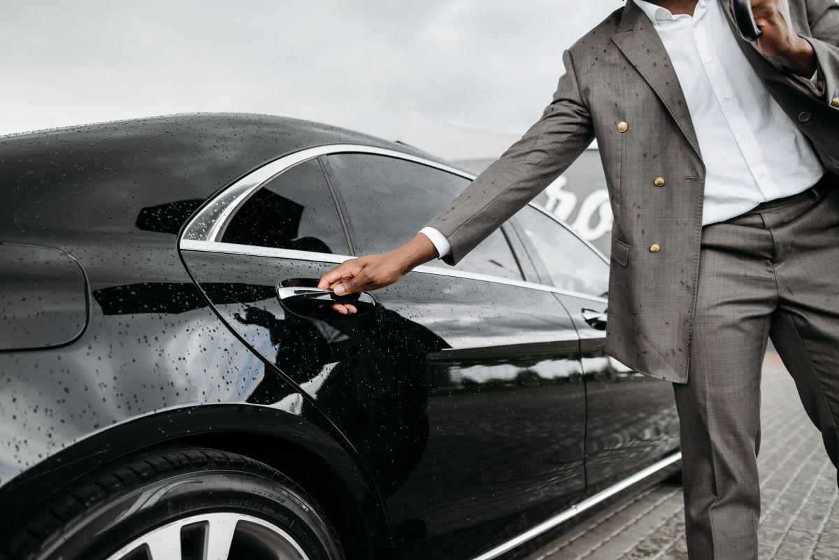 Los pros y los contras de comprar autos usados que han sido chocados