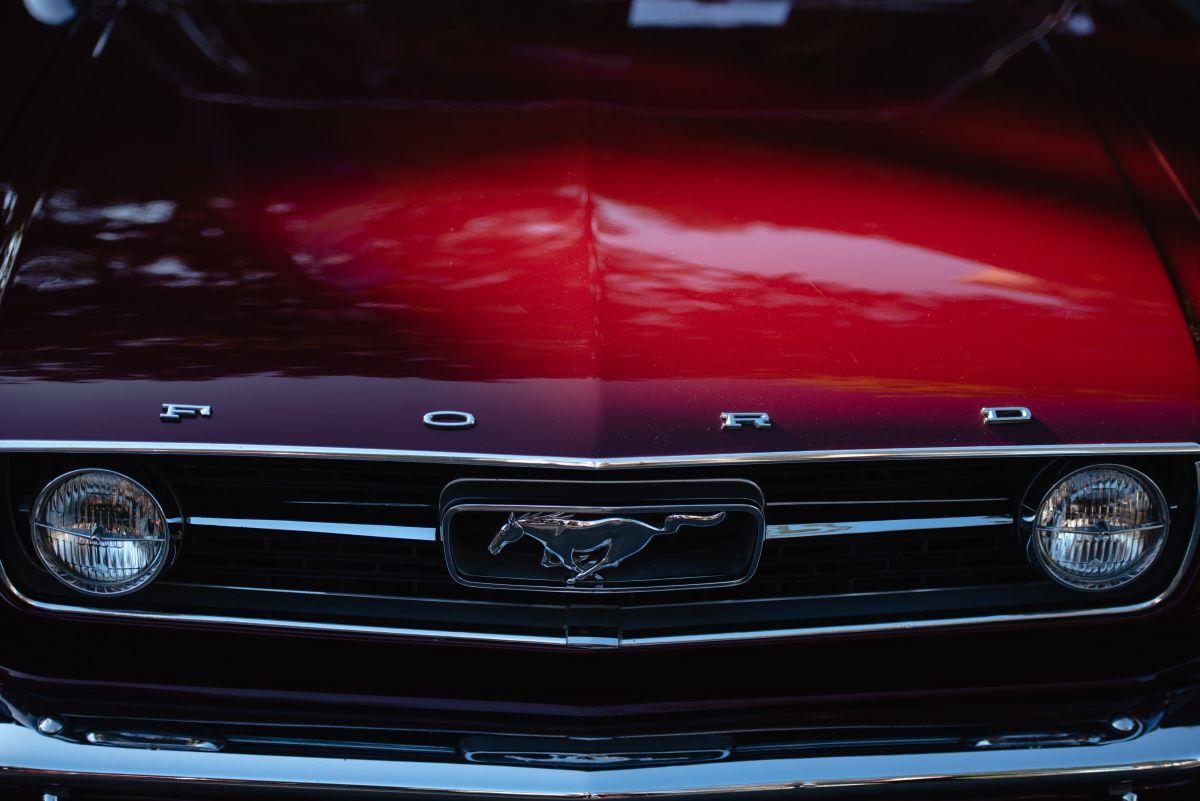 Autos Ford: las tres películas en que fueron protagonistas