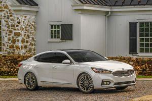 Kia: sus 6 autos usadas más potentes