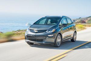 Chevrolet Bolt: las 4 ediciones más recomedables