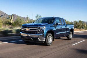 GMC Sierra y Chevrolet Silverado presentan neumáticos peligrosos para la carretera