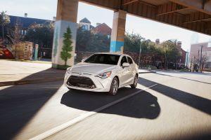 Las 5 mejores ediciones de Toyota Yaris usado