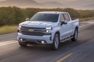 La Chevrolet Silverado supera en ventas a Ford durante el segundo trimestre de 2021