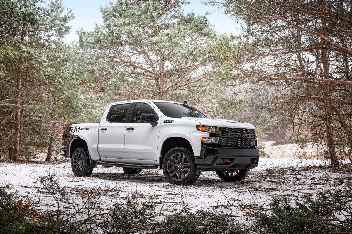 Las 5 mejores camionetas pickup nuevas del 2021