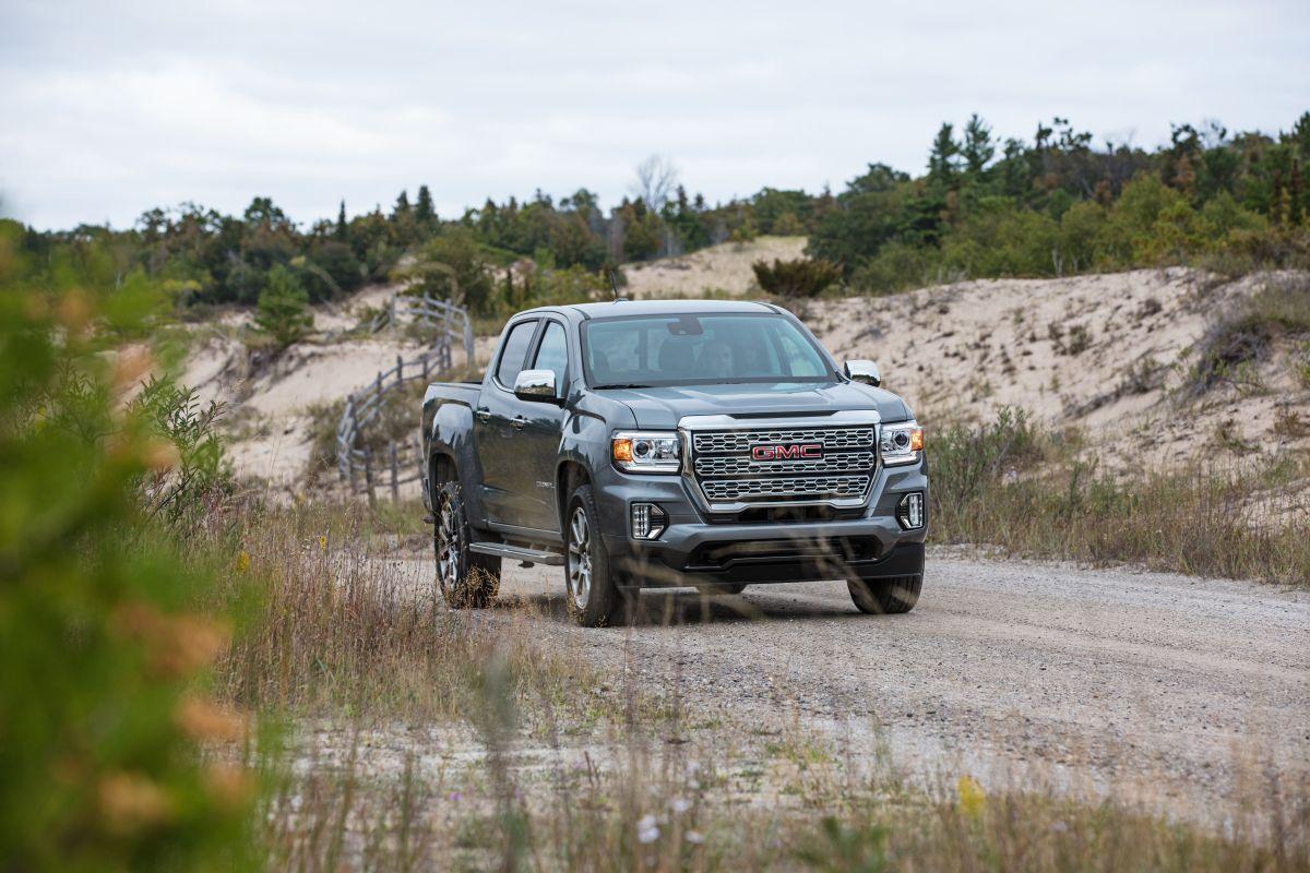 Pickup GMC 2021: los mejores modelos nuevos