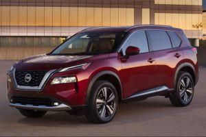 El Nissan Rogue 2021 es retirado del mercado por poner en riesgo la vida de los niños