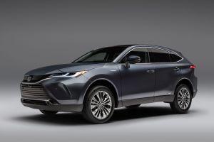 Toyota Venza 2021, uno de los autos más cómodos del año