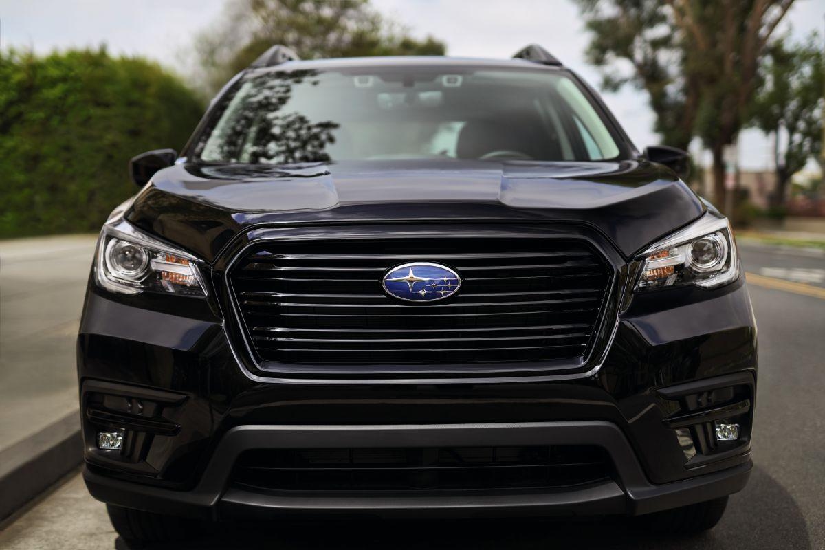 Subaru Ascent 2021