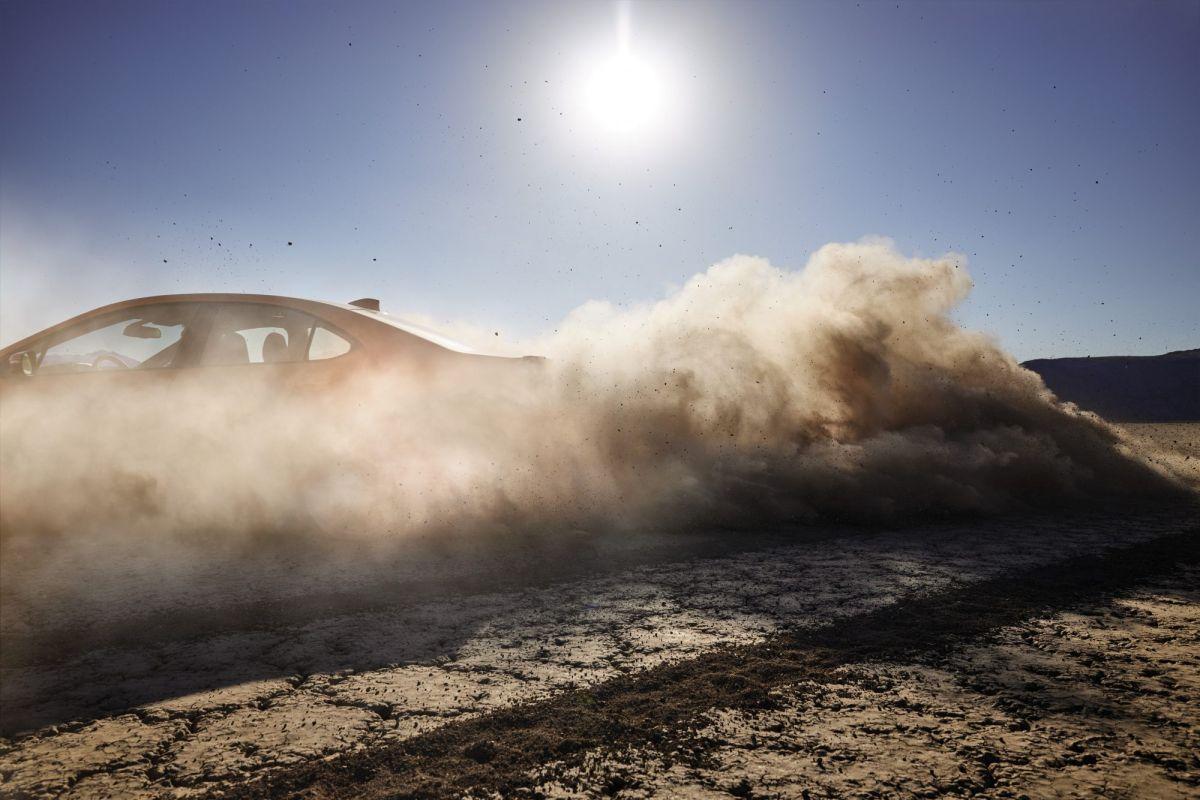 El diseño del nuevo Subaru aún es un misterio, pero es espera un auto con toques más agresivos y deportivos.