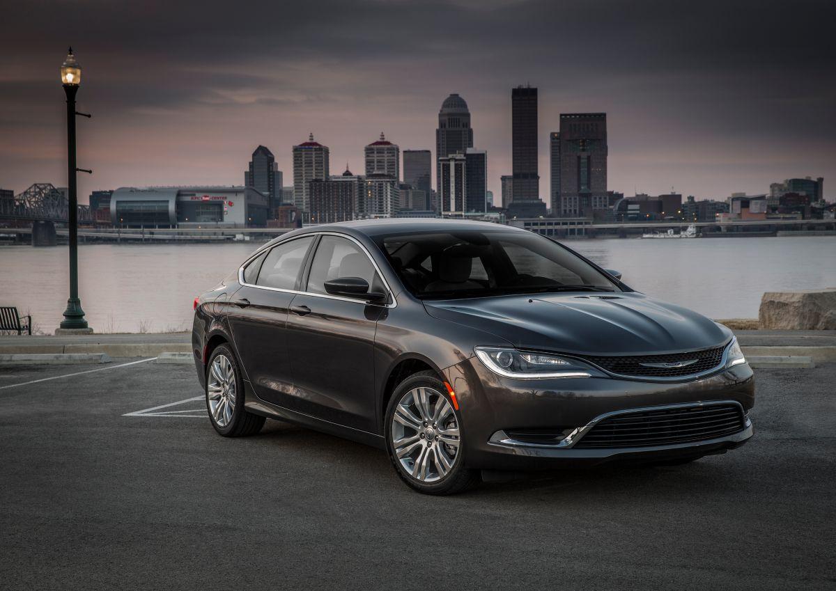 Los 5 autos usados de Chrysler más recomendados para el 2021