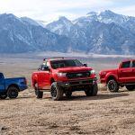 Ford Ranger 2021: uno de los mejores PickUps del 2021