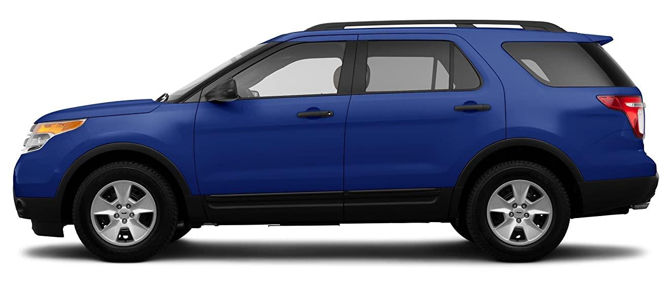 Ford Explorer 2014. / Foto: Amazon.