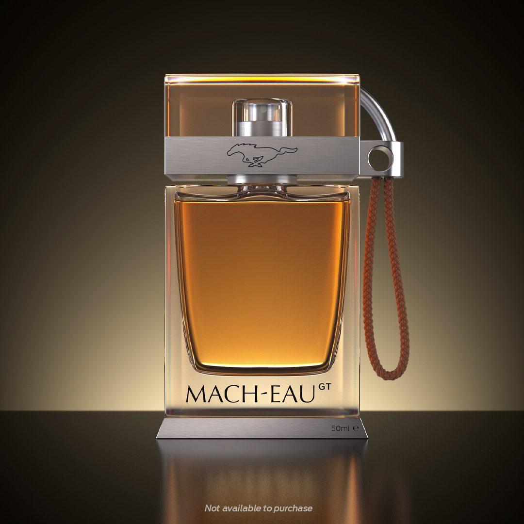Fragancia Mach-Eau