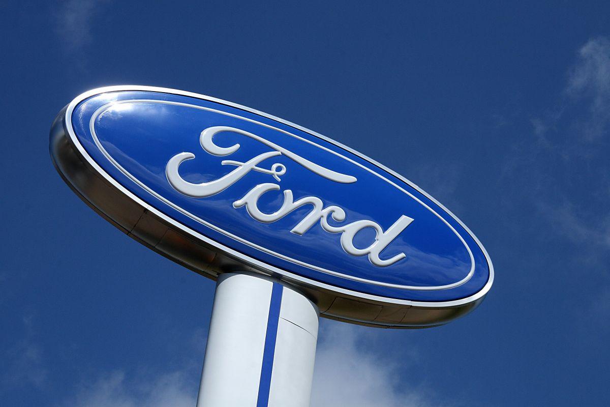 Ford es una de las pocas empresas que ha visto un leve auge en sus ingresos recientes.