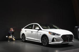 Los 6 modelos más populares de Hyundai en los EE.UU.