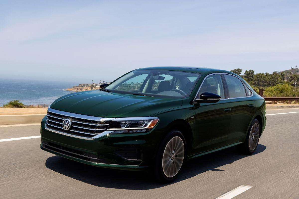 Volkswagen rinde homenaje al lugar de nacimiento del Passat 2022 con detalles únicos en su interior