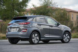El éxito del Hyundai Kona Electric provoca la desaparición del Hyundai Ioniq Electric