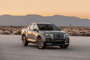 Conoce los precios de la Hyundai Santa Cruz 2022