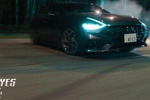 """El Hyundai Sonata N se dejará ver en la película """"Snake Eyes: G.I. Joe Origins"""""""