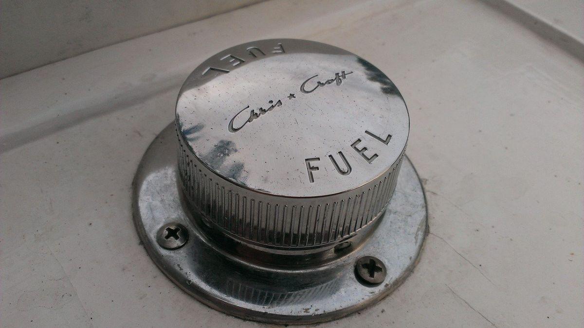 La mezcla entre gasolina y agua no dejan que el motor funcione correctamente.