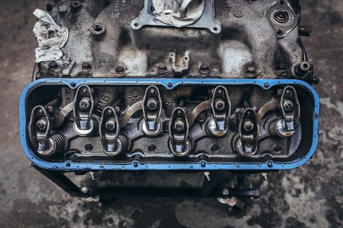 El consumo de aceite puede ser consecuencia de fallas graves en el motor.