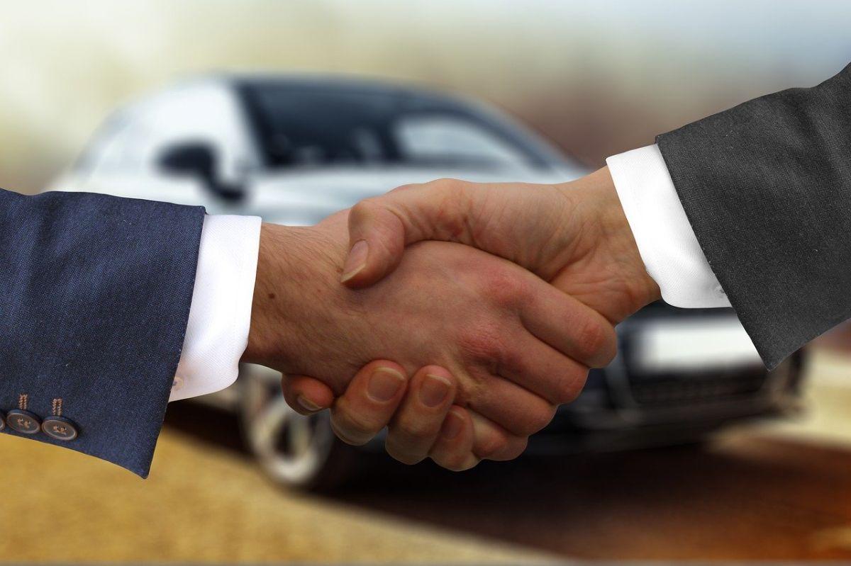 Toma todos las precauciones necesarias para evitar comprar un auto usado.