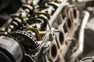 Las 5 partes metálicas más importantes del motor y sus funciones