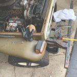 Tips para revisar el motor de un auto usado