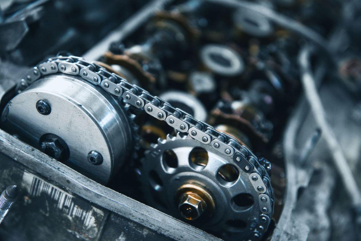 Cadena de distribución / Foto: Shutterstock