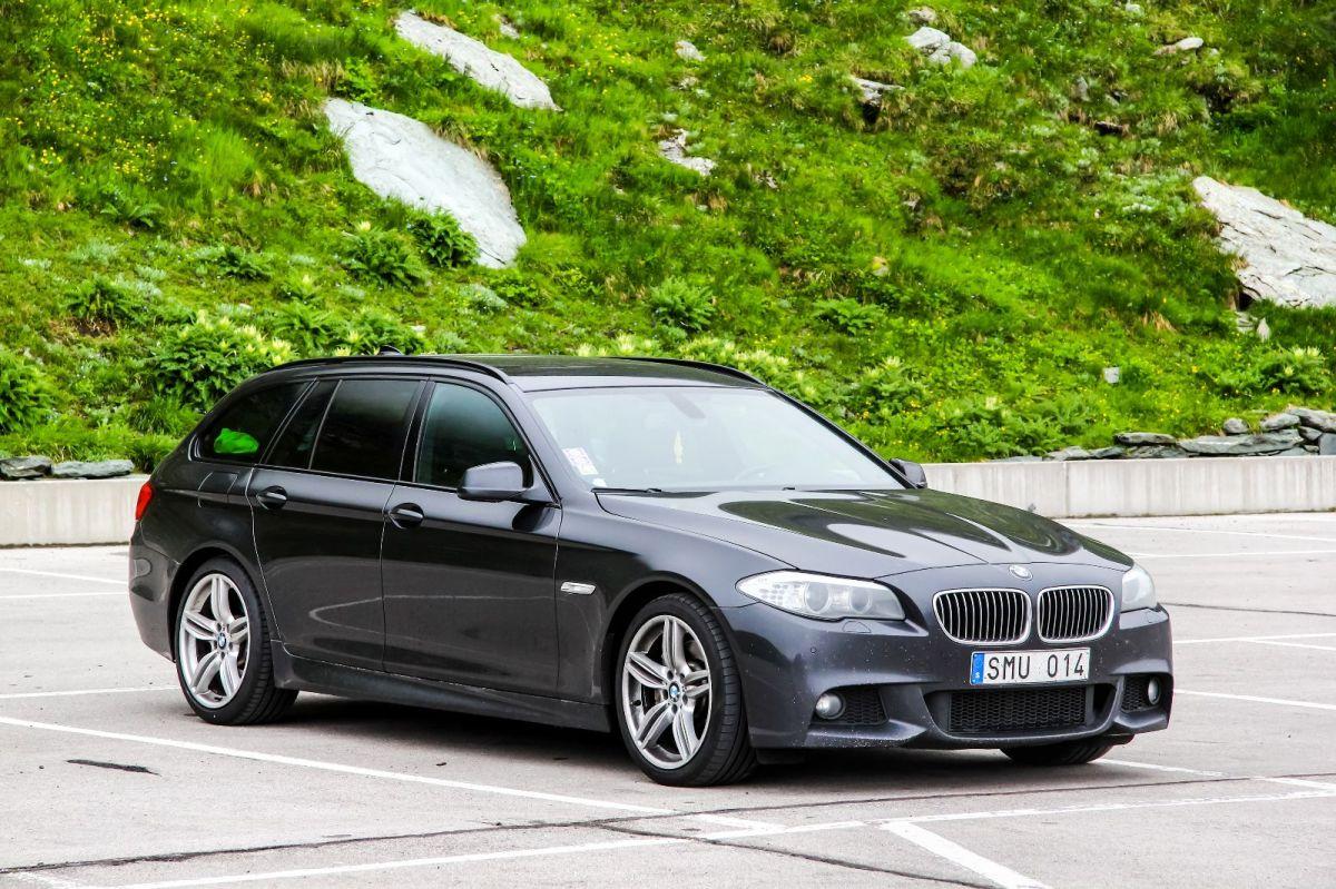 Los 4 BMW usados más económicos en 2021