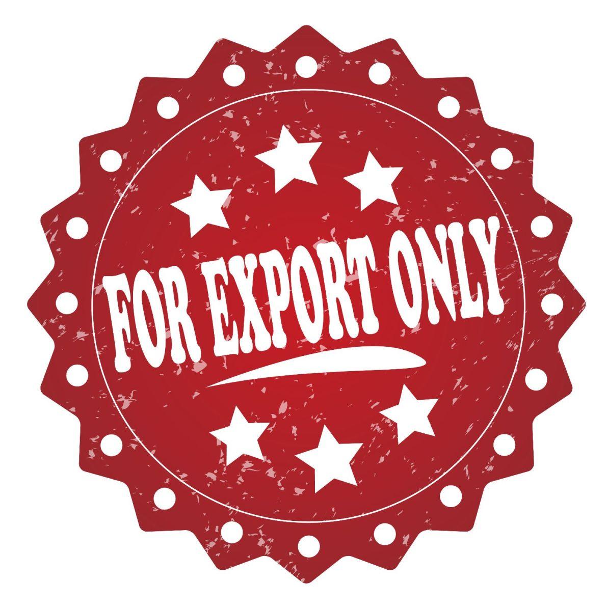 Qué significa un título salvage export only de un auto