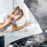 Síntomas que indican que pusieron azúcar en el tanque de gasolina