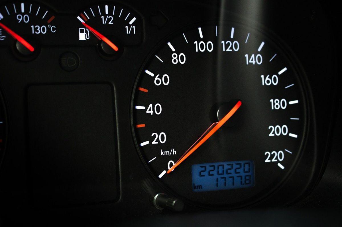 Los autos con alto millaje necesiten un mantenimiento especial.