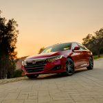 Honda Accord 2021: el mejor auto familiar del año
