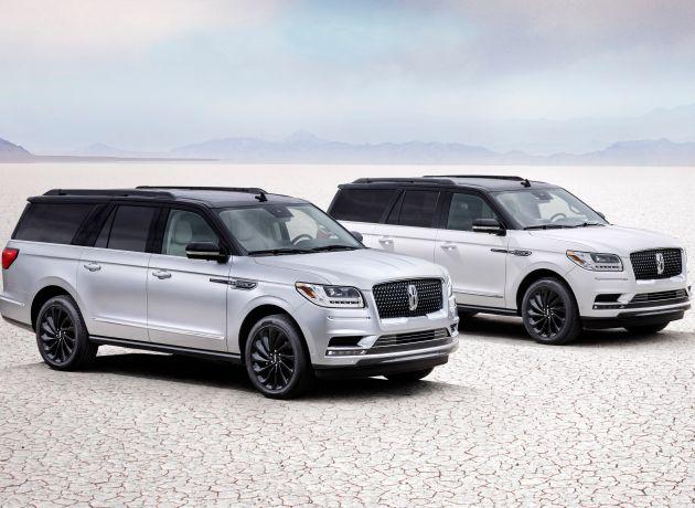 Autos Lincoln: sus 4 modelos nuevos más económicos