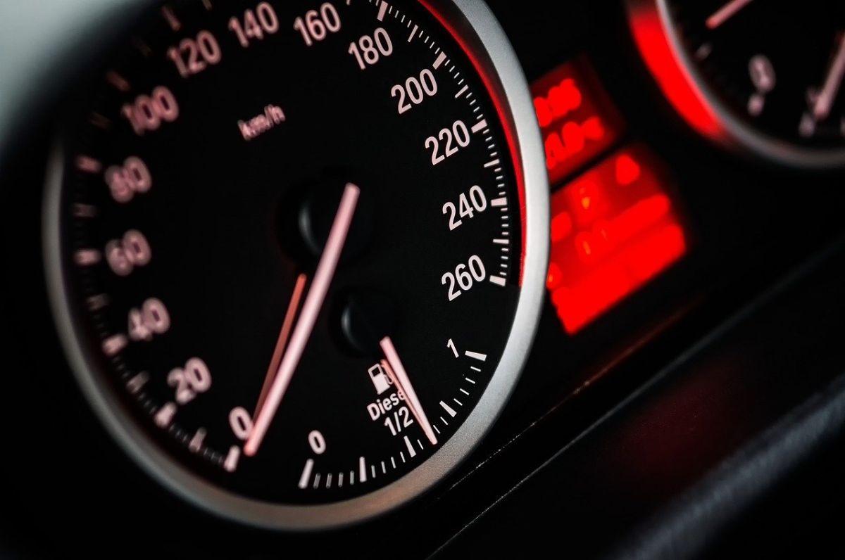 Si el sensor de velocidad no funciona es probable el velocímetro no funcione.
