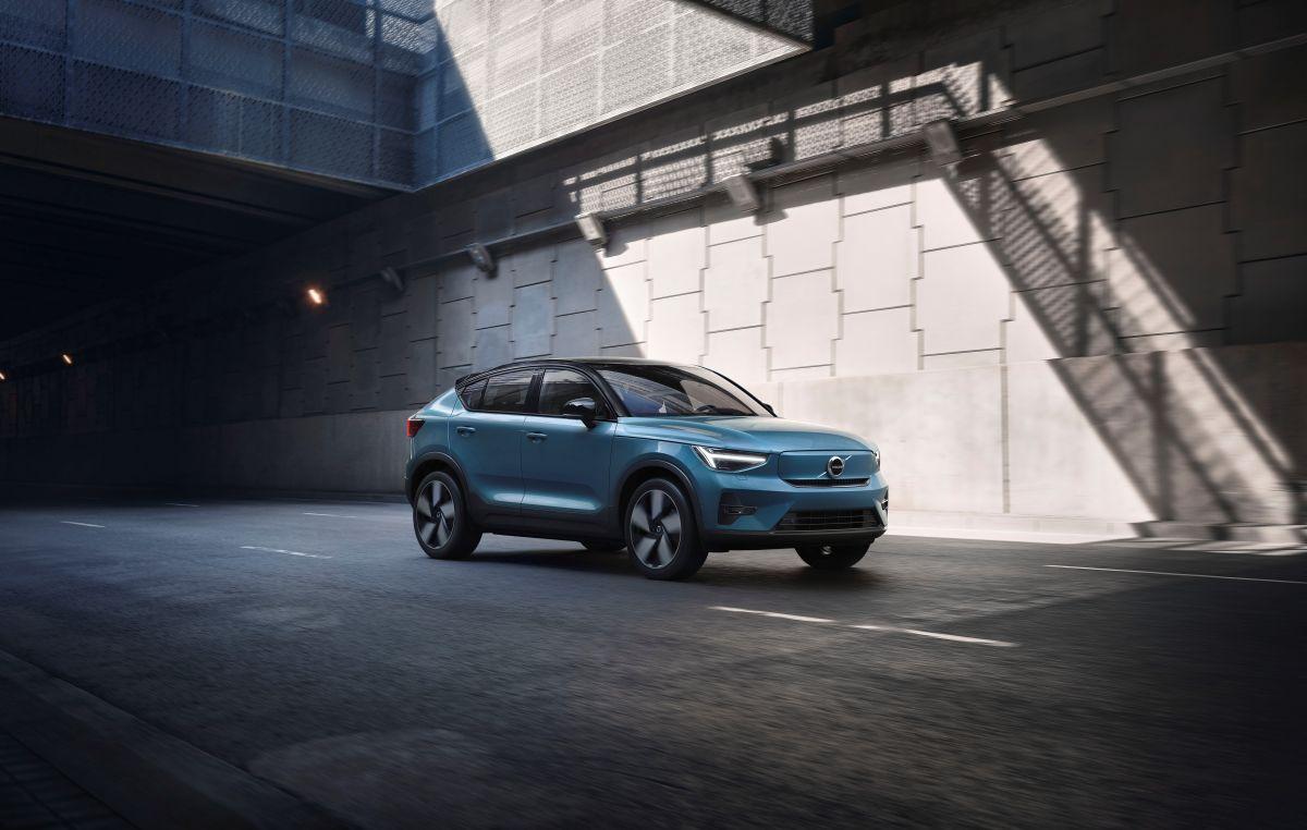 Volvo busca reducir la dependencia de la industria ganadera en el sector automotriz.