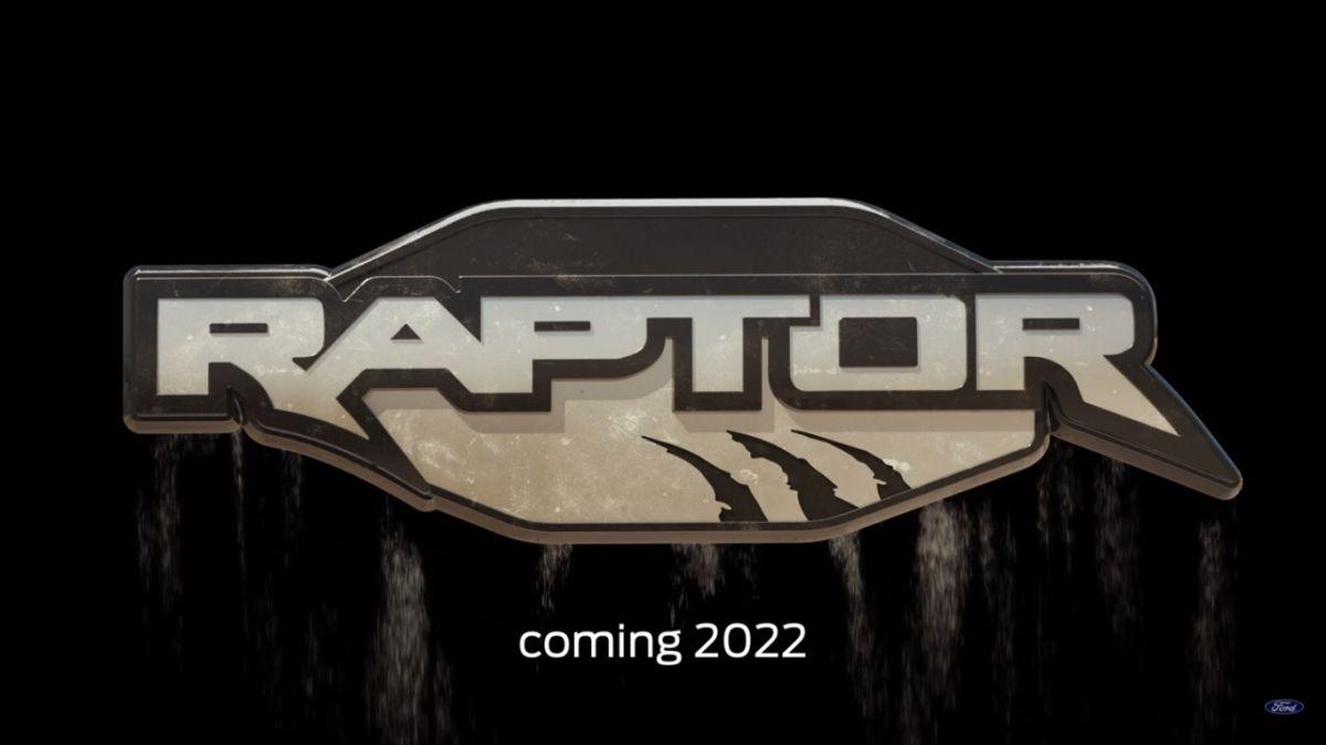 El nuevo Ford Bronco Raptor está en camino.