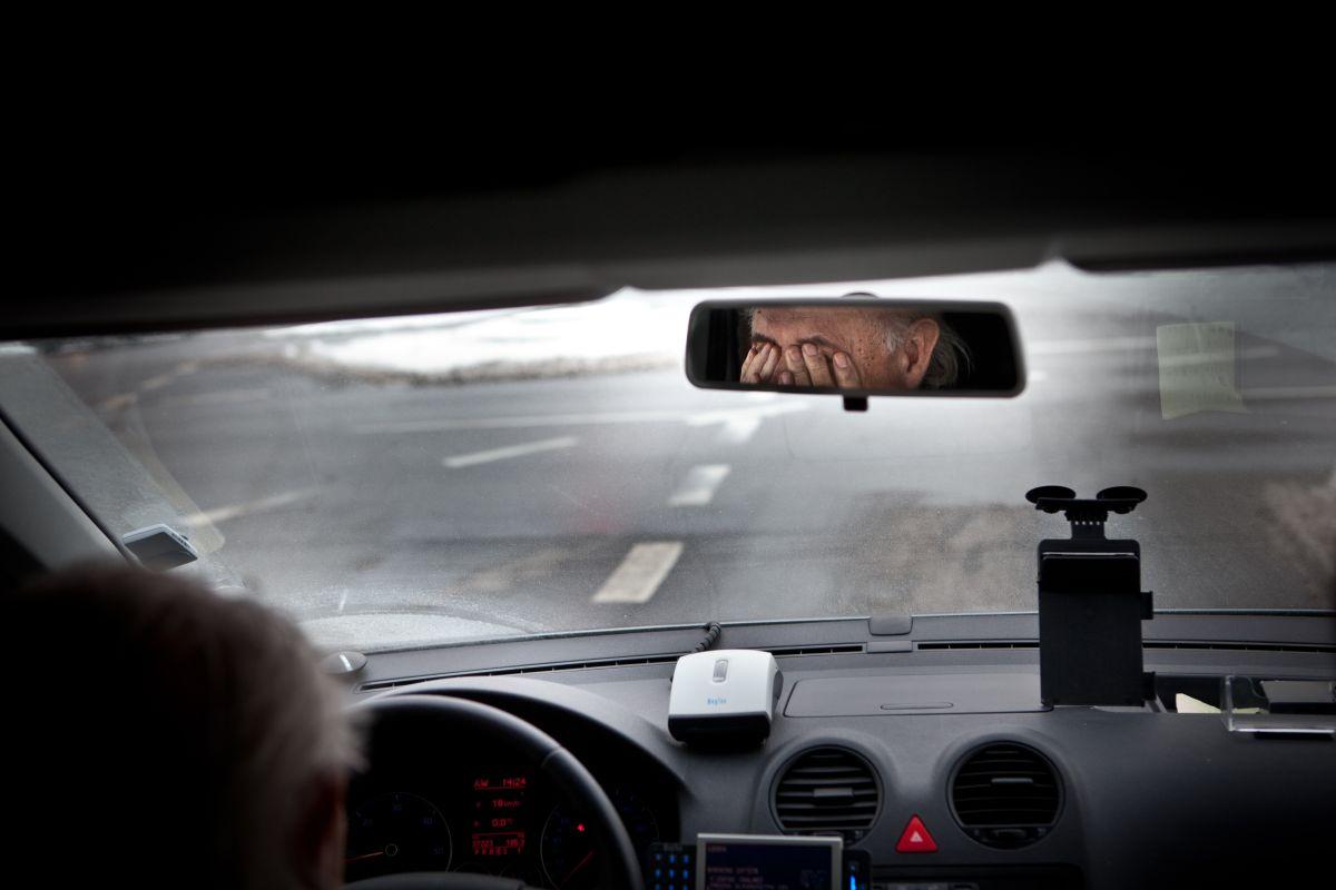 Conducción bajo los efectos del alcohol / Foto: Unsplash