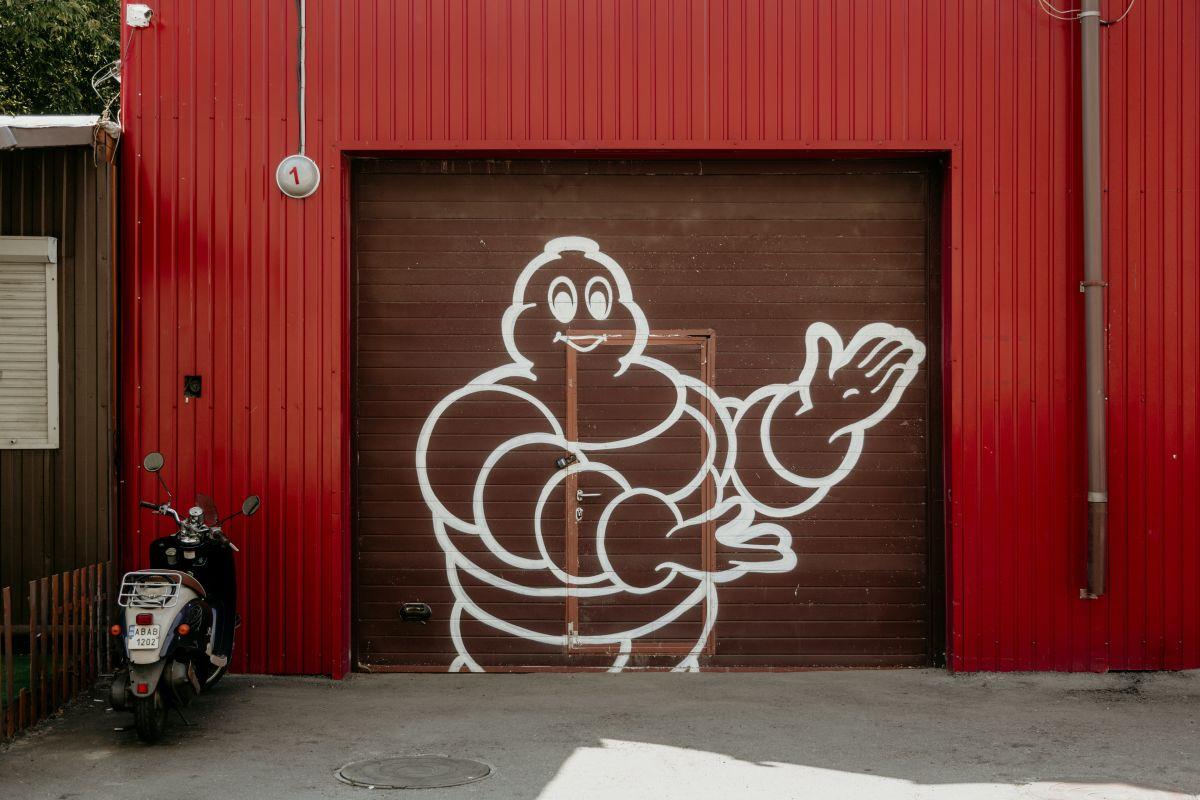 Michelin ofrece nueva tecnología de llantas